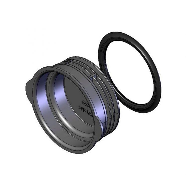 Кольцо уплотнительное FRS-DR 75