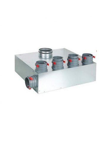 Коробка FRS-MVK 4+1-75/125