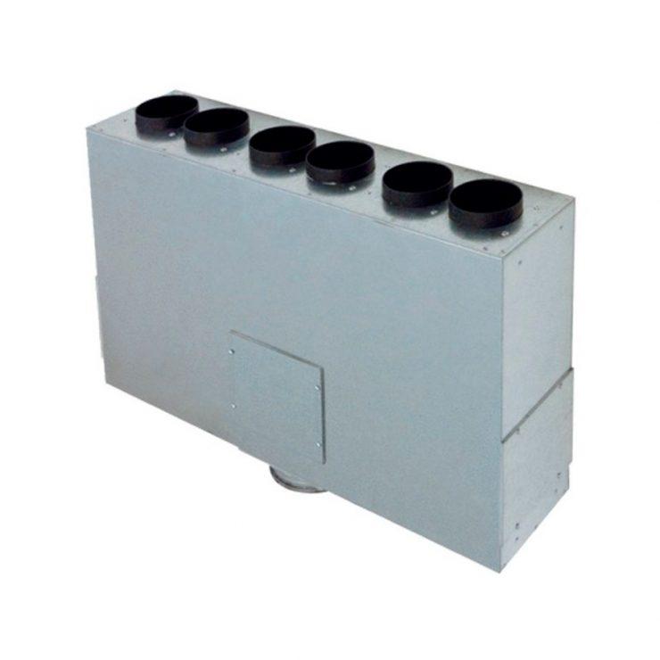 Коробка MF-BV75-125-6