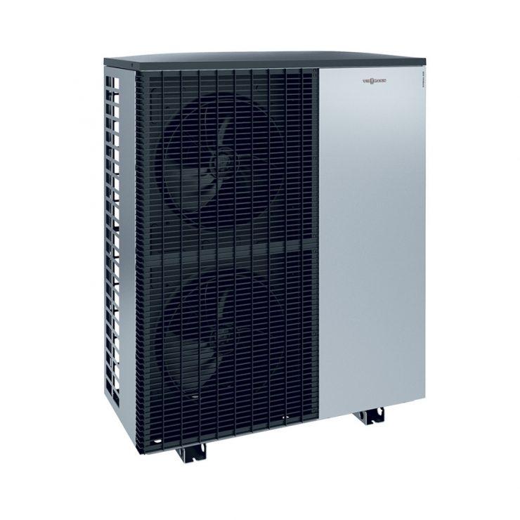 Тепловой насос Vitocal 200-S AWB 201.D10