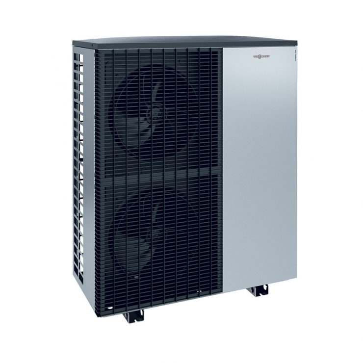 Тепловой насос Vitocal 200-S AWB-M-E-AC 201.D10