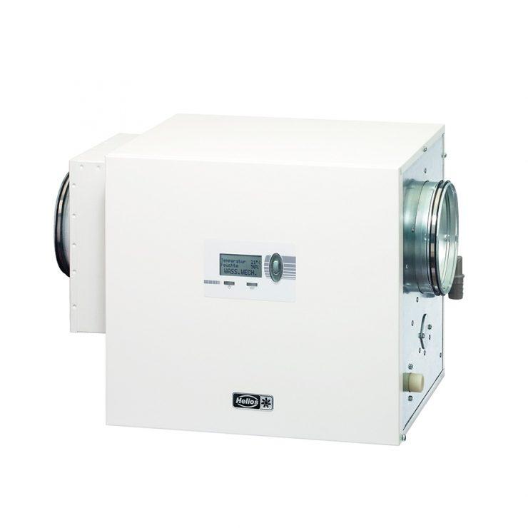 Увлажнитель KWL HB 250 EH R