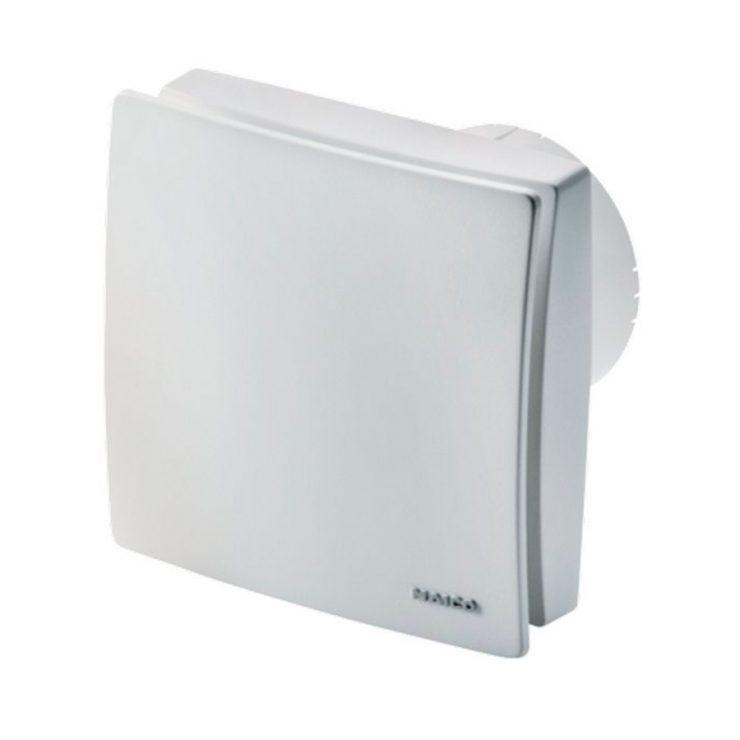 Вентилятор ECA 150 ipro VZC