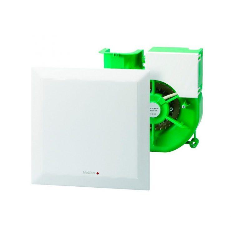 Вентилятор ELS-VNC 100/35