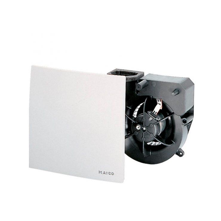 Вентилятор ER 100 VZ