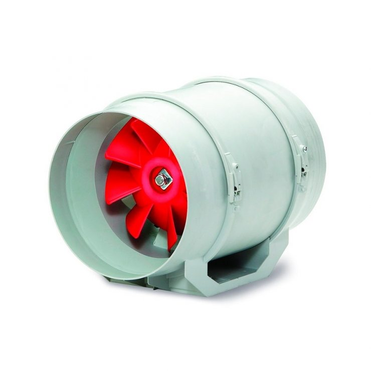 Вентилятор MV 100 B