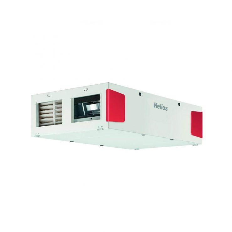 Рекуператор KWL EC 700 D Pro