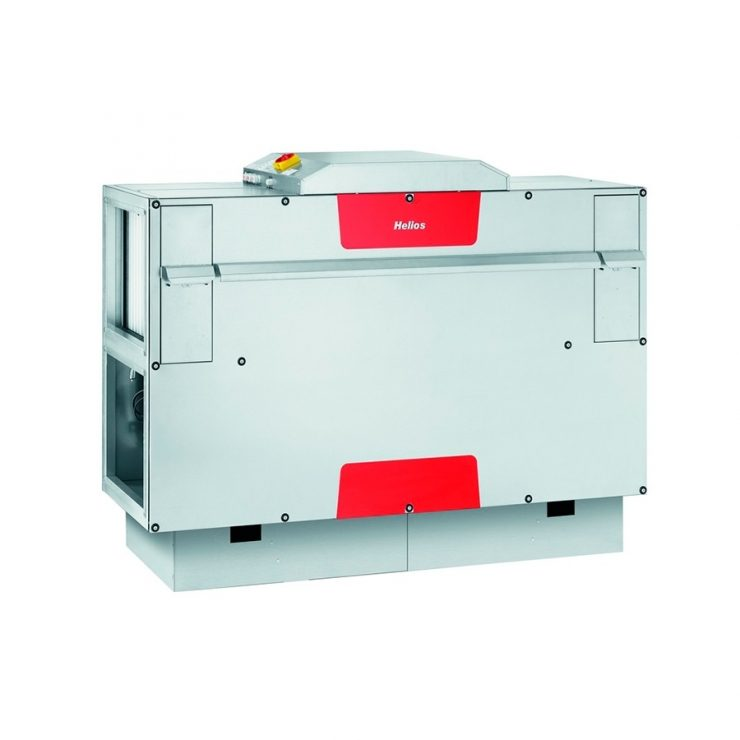 KWL EC 800 S Pro