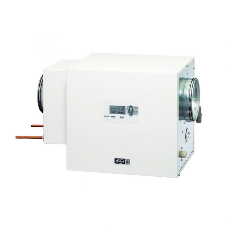 Увлажнитель KWL HB 250 WW L